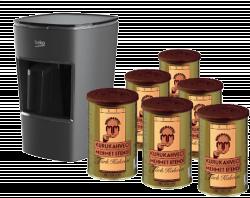 Набор кофе для турки + кофеварка BEKO 2300