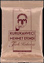 кофе  Mehmet Efendi 100 г.