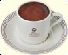 чашка с кофе по-турецки Mehmet Efendi
